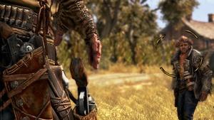 Call of Juarez: Gunslinger im Test: Pfiffige, ironische Westernballerei