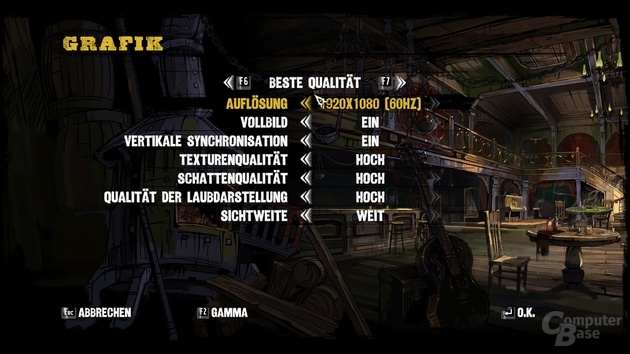 Call of Juarez: Gunslinger im Test