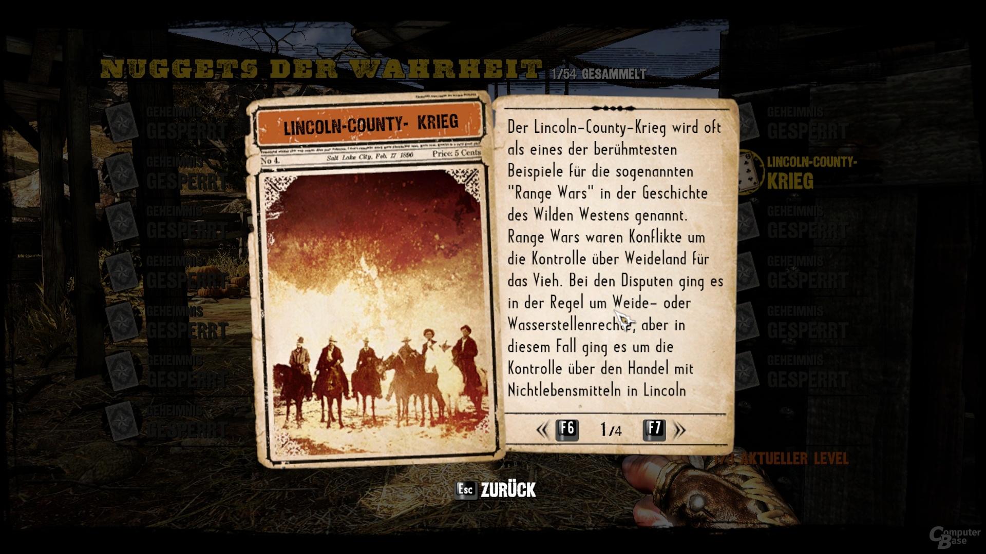 Call of Juarez: Gunslinger im Test