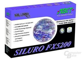 Abit Siluro FX5200