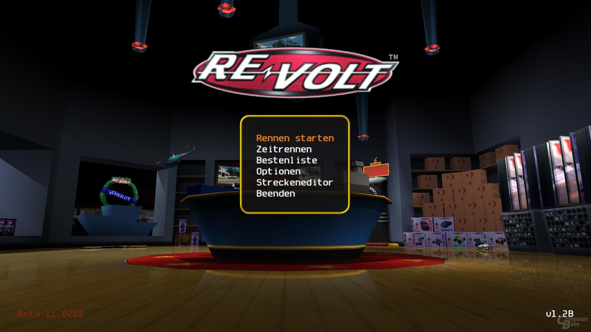 Re-Volt