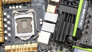 """Intel """"Haswell""""-Mainboards: Neuigkeiten und Trends 2013"""