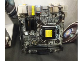 ASRock H87M-ITX