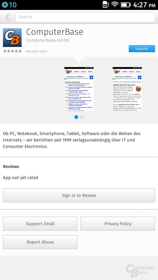 ComputerBase-Web-App