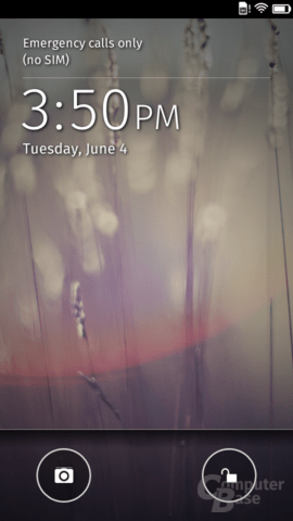 Lockscreen