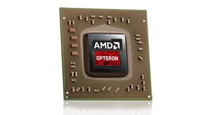"AMD ""Kyoto""-APU als Opteron X"