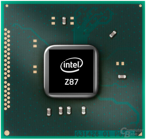 Intel 8-Series Chipset