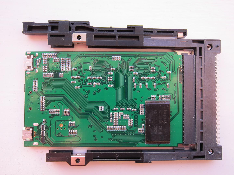 EOMA-68 CPU Card, back