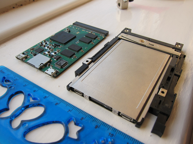 EOMA-68 CPU Card