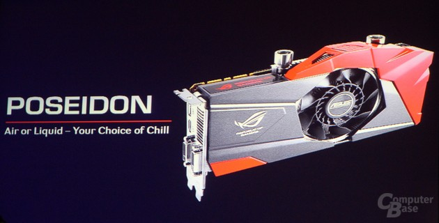 "Asus GeForce GTX 7xx ""Poseidon"""