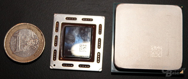 AMDs Kaveri-APU im BGA- und Sockel-Format
