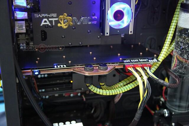 Radeon HD 7990 Toxic