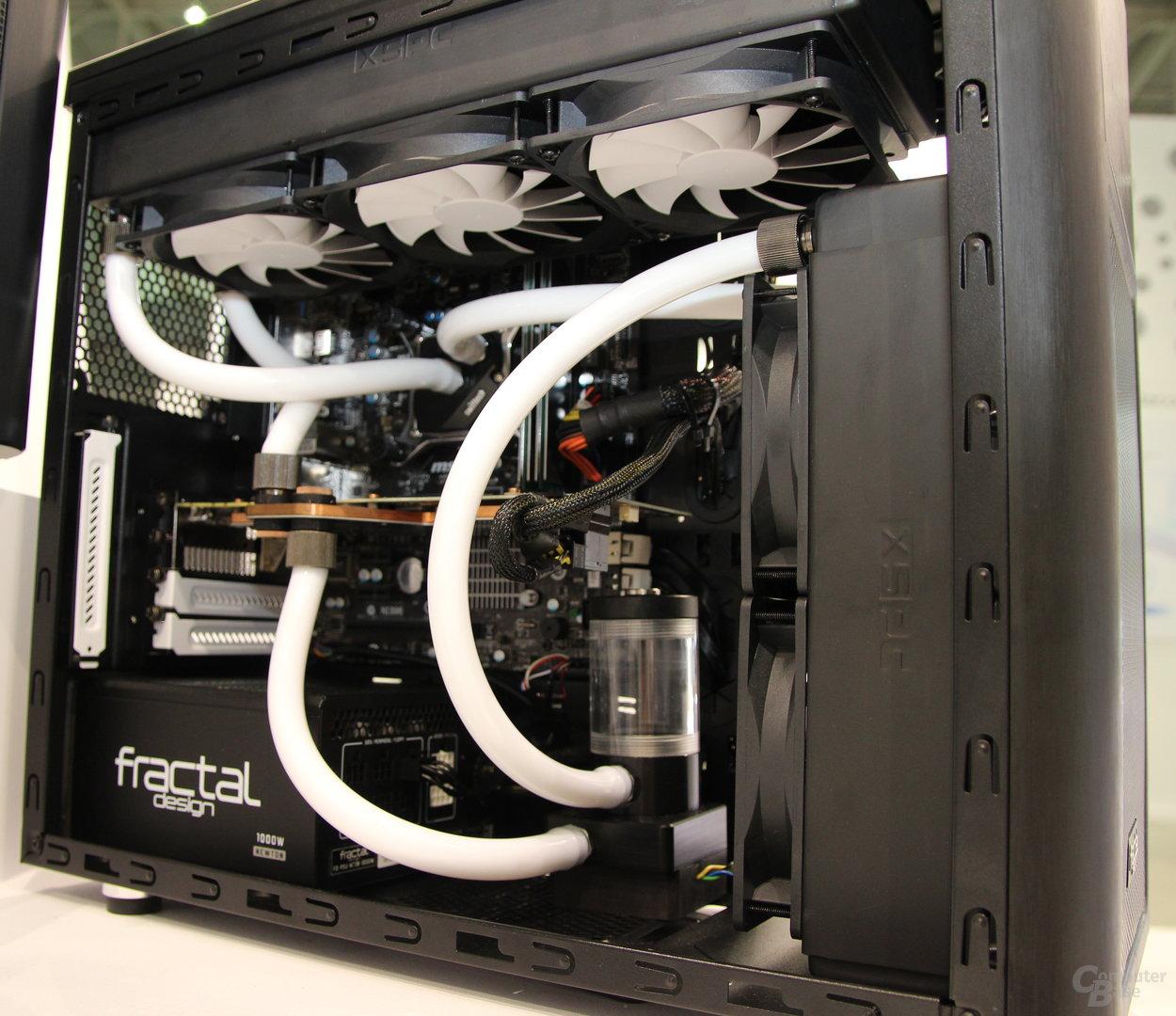Fractal Design Arc Mini R2