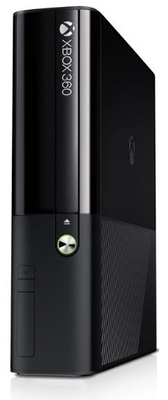 Neue leisere Xbox 360