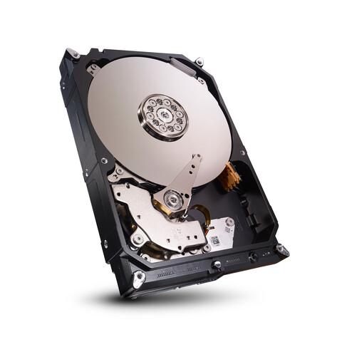 Seagate NAS-HDD-Serie