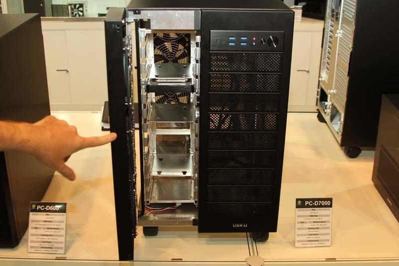 Lian Li PC-D7000