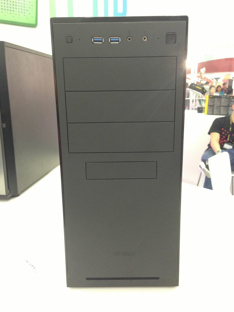 Antec NSK4100