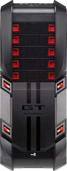 Aerocool GT-S