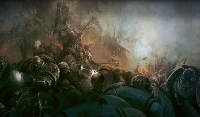 Warhammer 40.000 Eternal Crusade