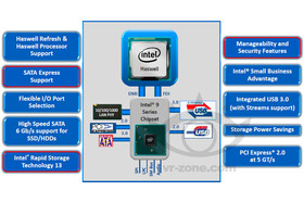 """9-series chipset"" von Intel"