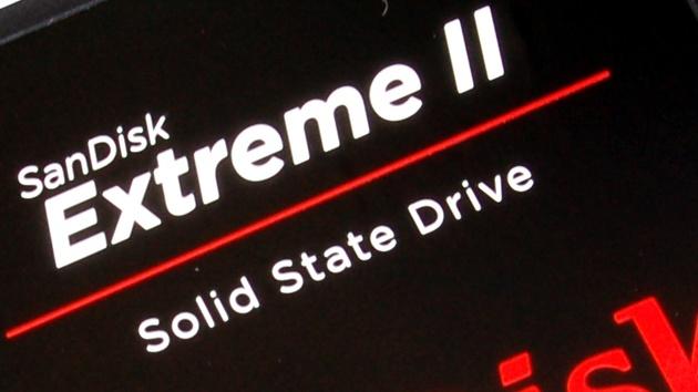 SanDisk Extreme II im Test: MLC und SLC im Mischbetrieb