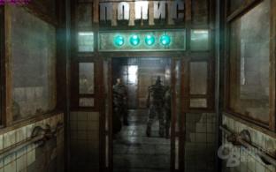 Metro: Last Light - Maximale Details/Standard Spieleinstellungen