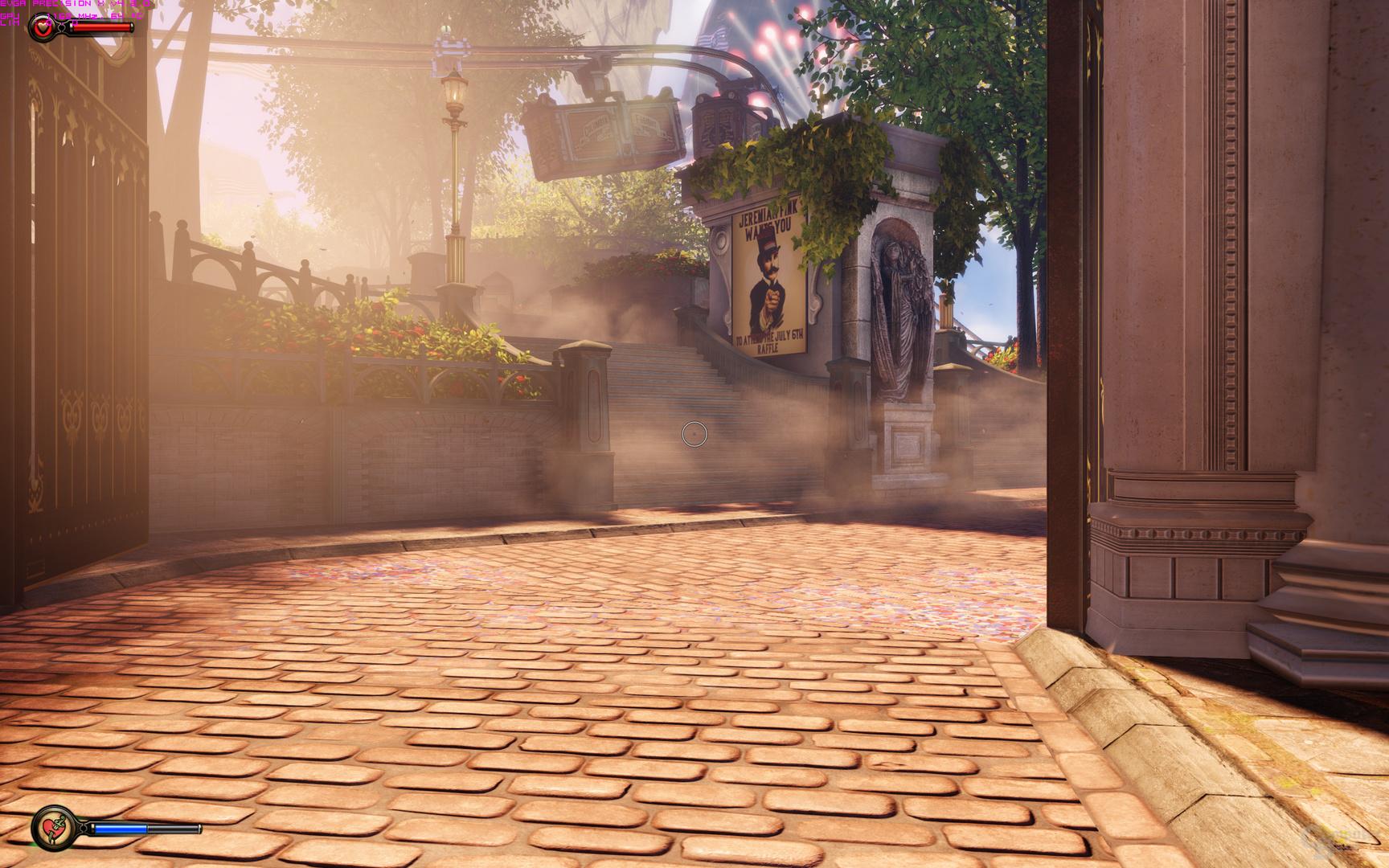 Bioshock - GeForce Experience