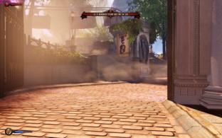 Bioshock - Standard Spieleinstellungen