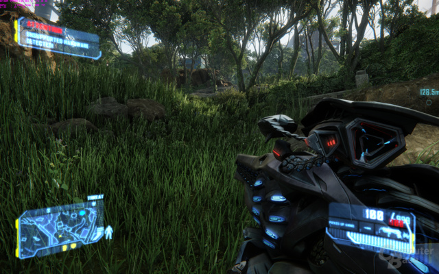 Crysis 3 - Maximale Details