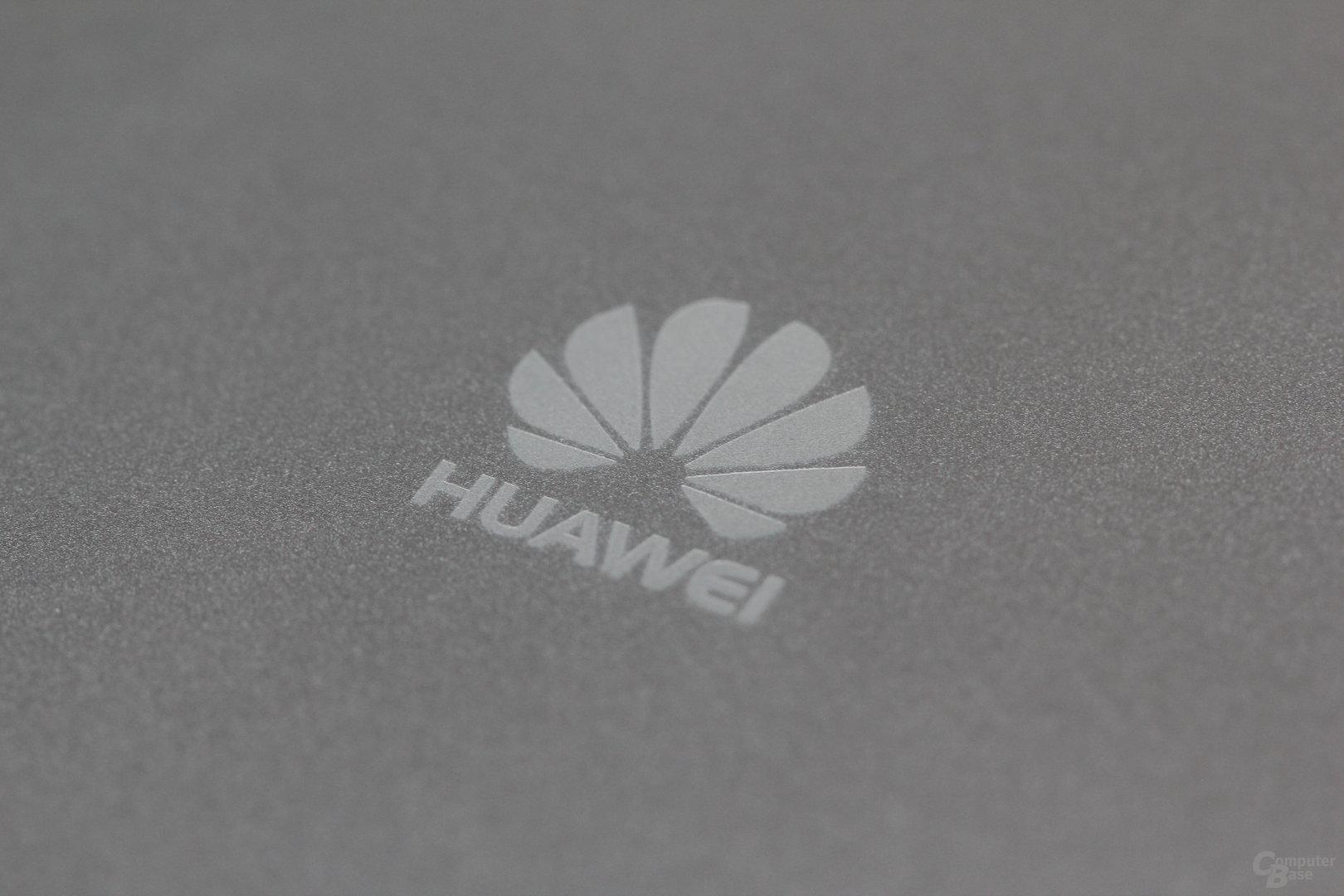 Huawei MediaPad 10 Link Rückseite