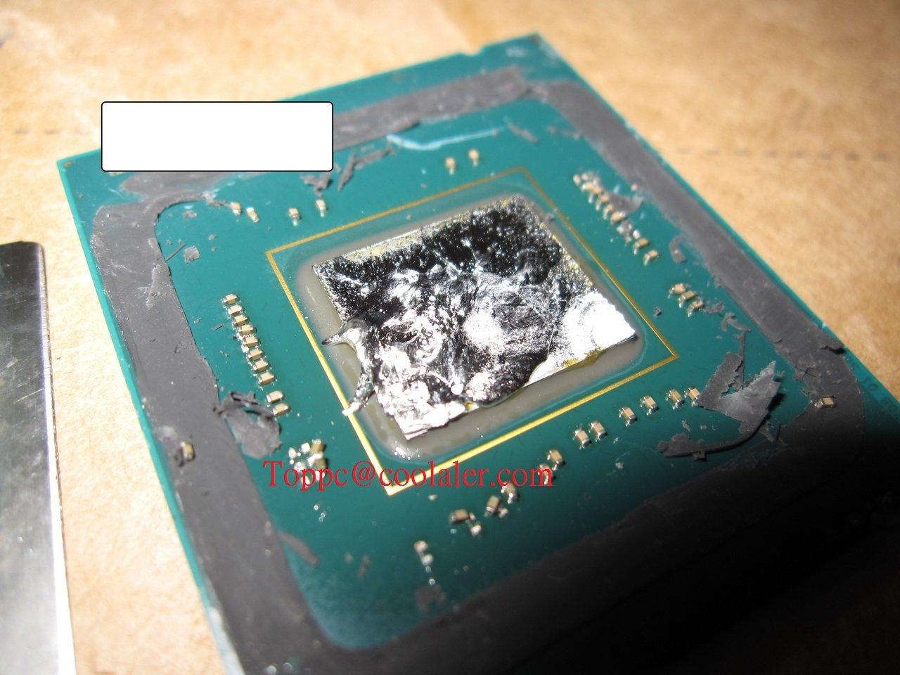 """Intels """"Ivy Bridge-E"""" geköpft"""