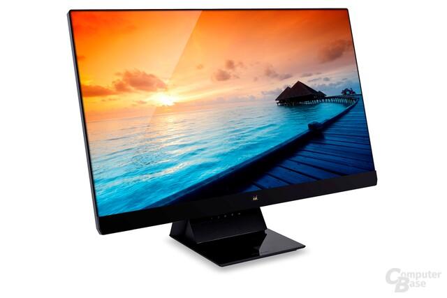 ViewSonic VX2770Smh-LED