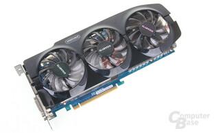 Gigabyte GeForce GTX 760 OC