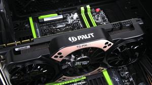 Palit GeForce GTX 780 Super JetStream im Test: Schneller als die GTX Titan
