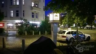 Nokia Lumia 925 (Nacht-Modus)