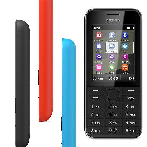 Nokia 207/208