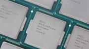 """Sechs """"Haswell"""" mit vier Kernen: Von Core i5-4430 bis Core i7-4770K"""