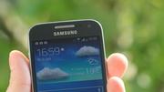 Samsung Galaxy S4 mini im Test: Klein und doch endlich ganz groß