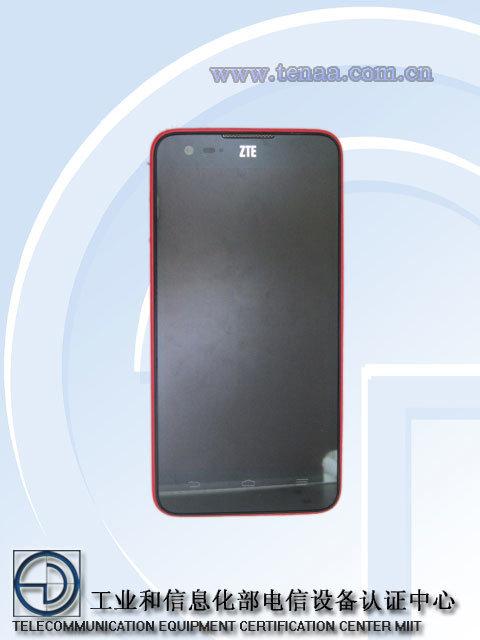 ZTE U988S mit Tegra 4