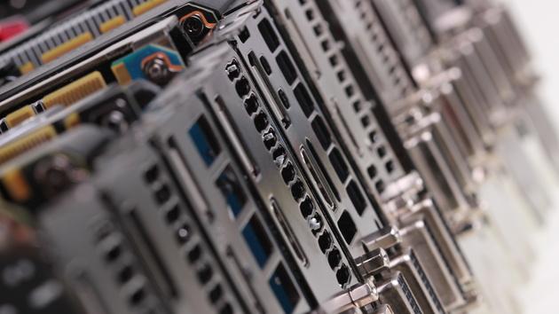 Zehn GeForce GTX 760 im Test: Die Kühlsysteme im Vergleich