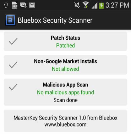 Bluebox-App
