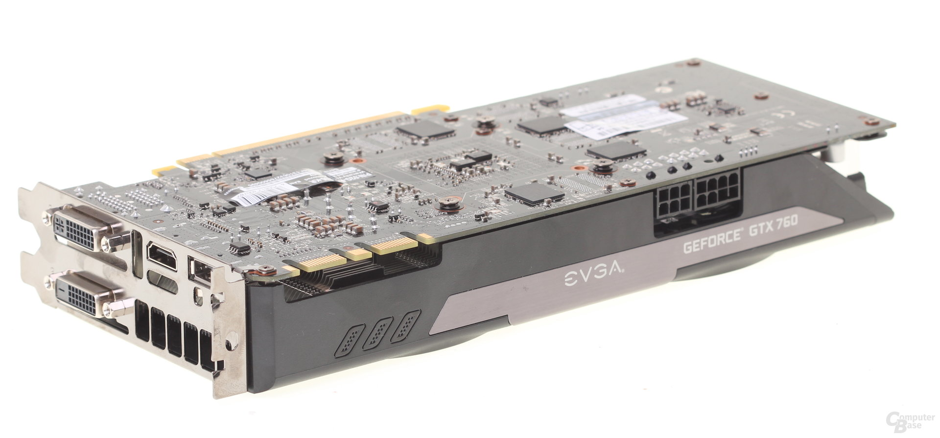 EVGA GeForce GTX 760 SC ACX