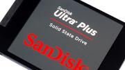 SanDisk Ultra Plus 256 GB im Test: Günstiger als Samsung