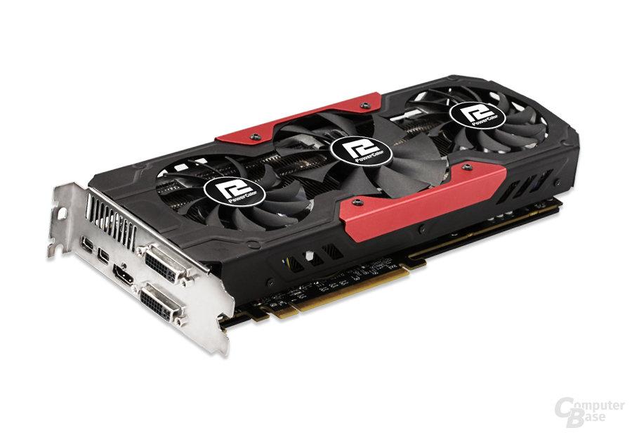 PowerColor Radeon HD 7870 Devil