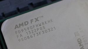 AMD FX-9590 Prozessor im Test: Bis zu 5,0 GHz – teuer erkauft