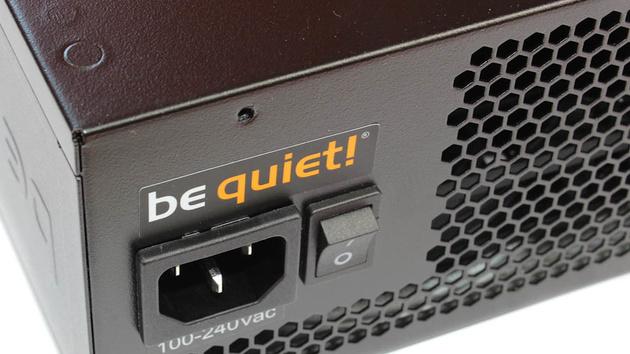 Be quiet! Pure Power L8 400 Watt im Test: Eine verbesserte Neuauflage