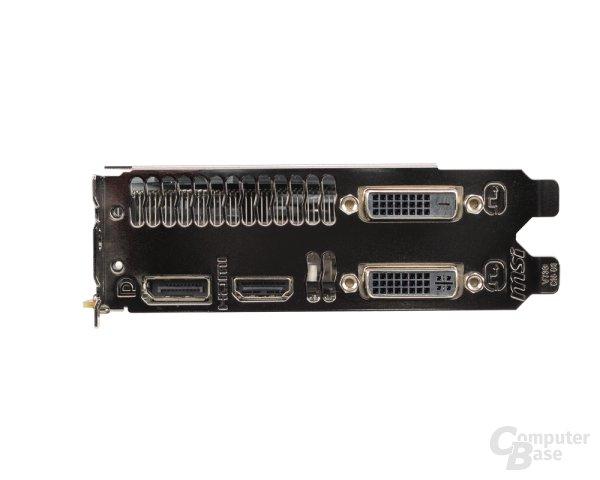 MSI GeForce GTX 770 TwinFrozr Gaming 4GB