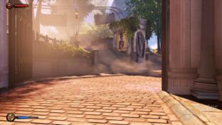Nvidia - Bioshock: Infinite