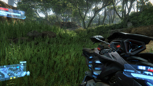 Nvidia - Crysis 3