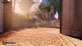 Intel - Bioshock: Infinite
